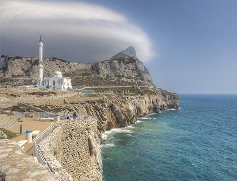 Gibraltar Sightseeing Tour