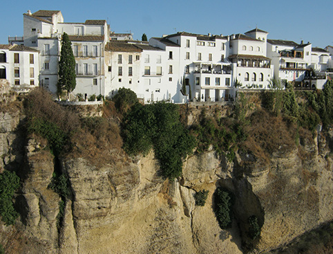 Full Day Ronda Tour
