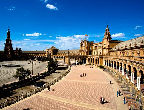 Full Day Seville Tour