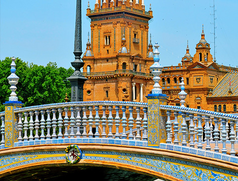 Full Day Seville Tour