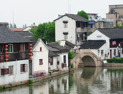 Full Day Tour to Zhujiajiao - Water Village