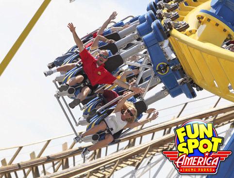Fun Spot Florida - Unlimited Rides!