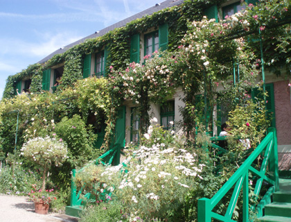 Giverny & Monet Gardens Guided Visit - From Paris
