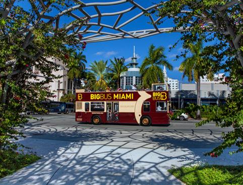 Miami and the Keys Explorer
