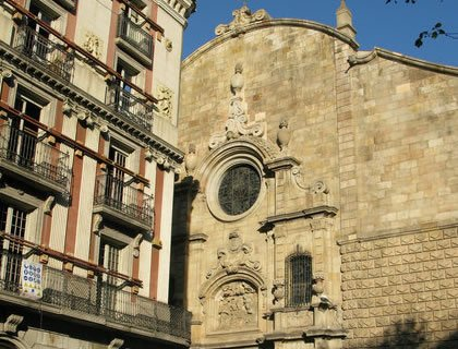 Gothic Quarter Walking Tour – Barcelona