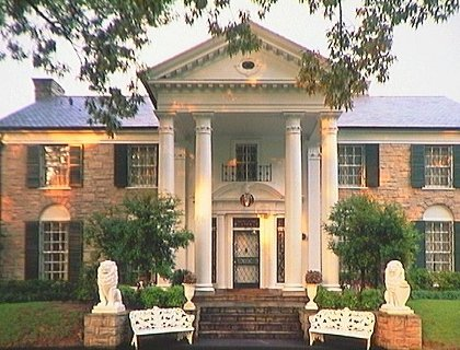 Graceland - Home of Elvis