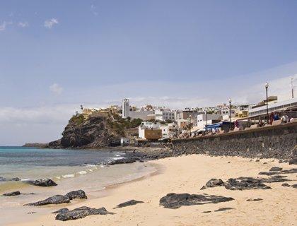 Gran Tour of Fuerteventura