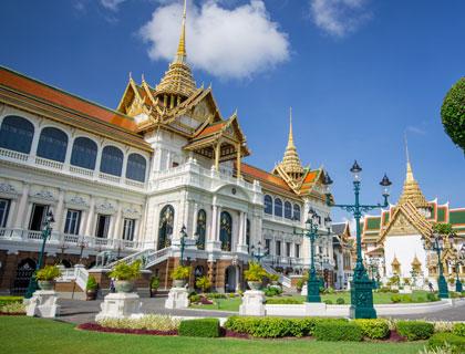 Grand Palace Tour