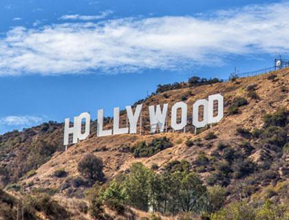 Grand Tour of LA