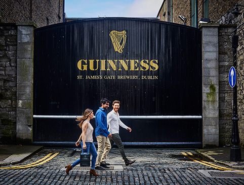 GUINNESS STOREHOUSE®