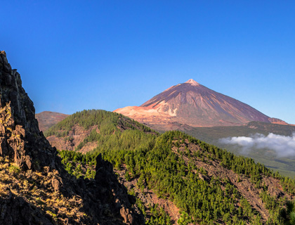 Mount Teide Guided Tours