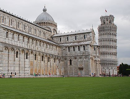 Pisa Half Day Tour - From Florence