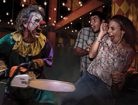Halloween Horror Nights™ 2018 at Universal Orlando Resort™