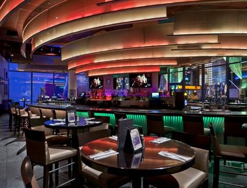 Hard Rock Cafe Las Vegas Strip