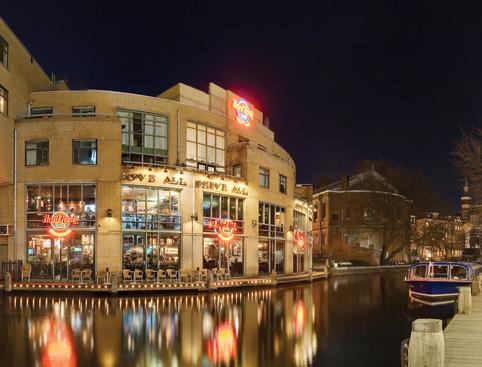 Hard Rock Cafe Amsterdam - Skip-the-Line