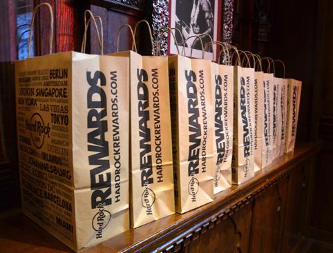 Hard Rock Cafe Paris