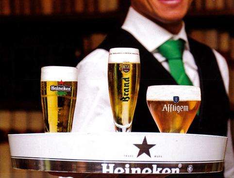 Heineken Experience Tour - Amsterdam