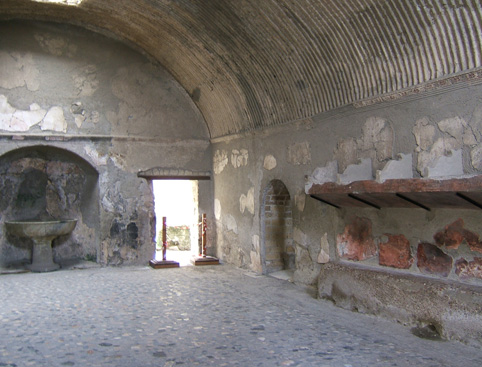 Herculaneum Half Day Tour From Sorrento