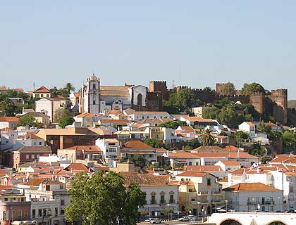 Historical Algarve (Silves, Monchique, Lagos & Sagres) - Full Day