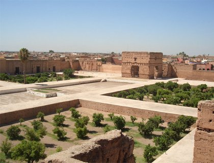 Historical Tour Of Marrakech - Full Day