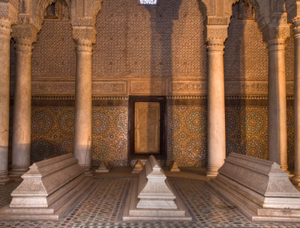 Historical Tour Of Marrakech - Half Day