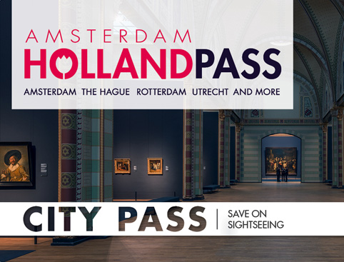 Amsterdam Holland Pass