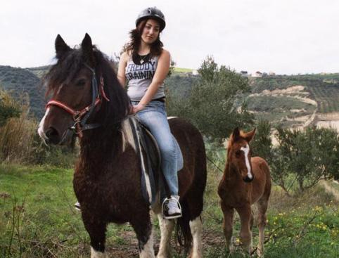 Horse Riding - Crete