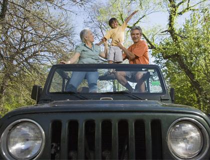 Jeep Safari - Antalya