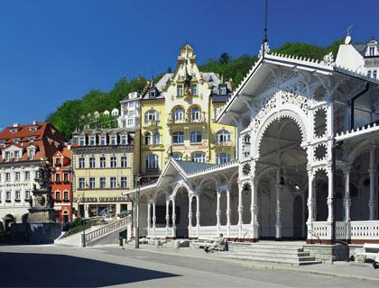 Karlovy Vary Tour