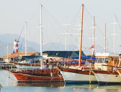 Kemer Boat Trip - Antalya