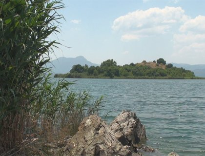 Dalyan (Caunos) by Bus from Marmaris