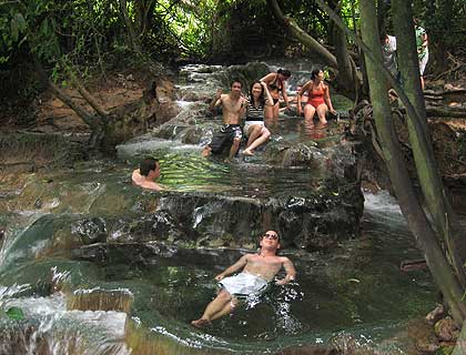 Krabi Rainforest Discovery Tour