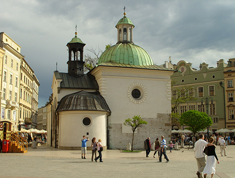 Krakow Sightseeing Tour
