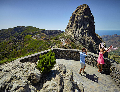 La Gomera Island Tour - From Tenerife