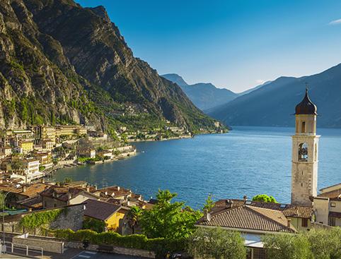 Lake Tour - From Lake Garda