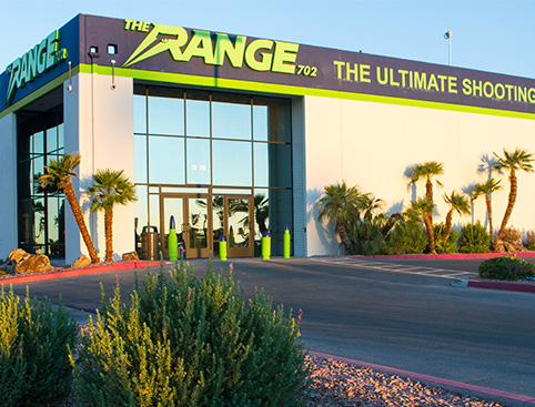 The Range 702 Shooting Experiences