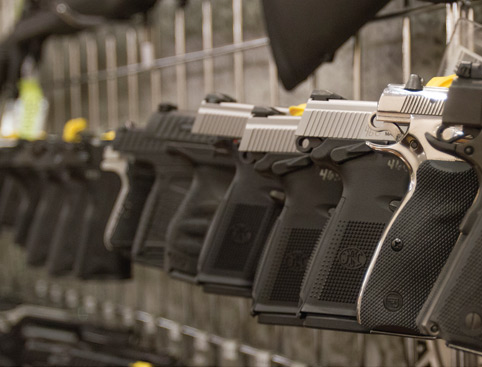 5-Gun Package