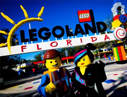 LEGOLAND® Florida