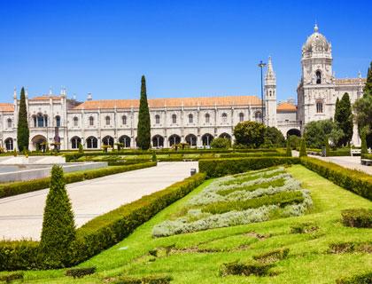Lisbon Full Day - From Algarve