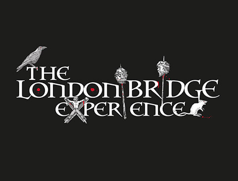 London Bridge Experience & Tombs
