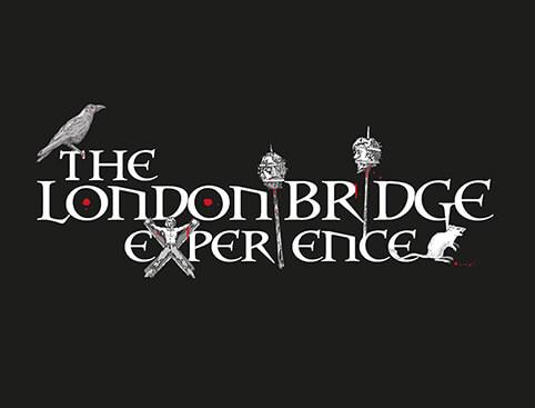 London Bridge Experience & Tombs