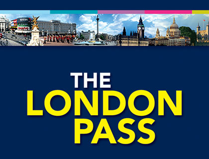 The London Pass + Guidebook