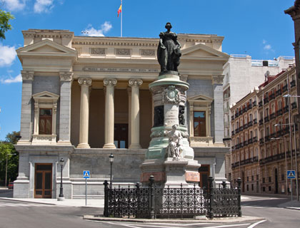 Madrid Highlights Tour & Prado Museum Guided Visit