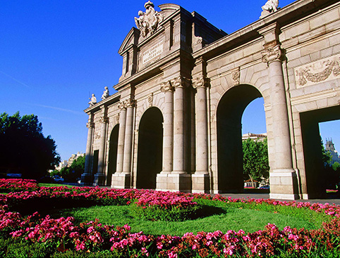 Madrid Highlights - Sightseeing Tours