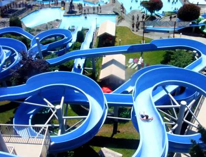 Marmaris Waterpark