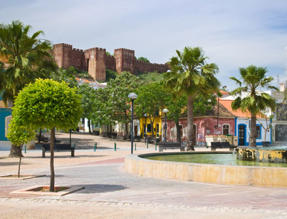 Monchique, Silves & Foia - Half Day