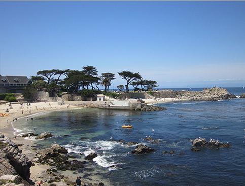 Monterey & Carmel Day Tour