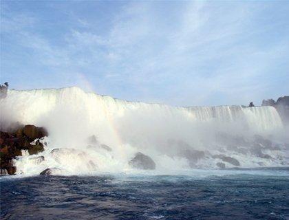Niagara Falls (5 hrs tour)