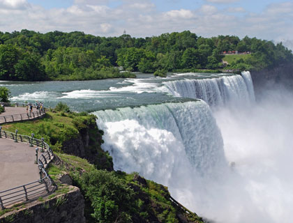 Niagara Falls Full Day Tour – from Toronto