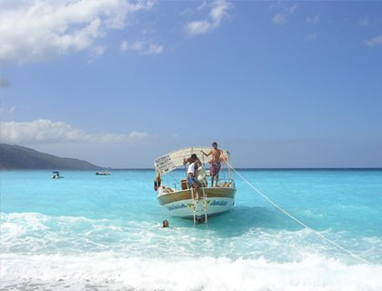 Oludeniz Boat Trip - from Fethiye